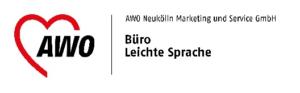 Logo des AWO Büro Leichte Sprache