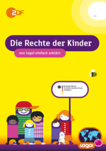 ZDF - Die Rechte der Kinder, von logo! einfach erklärt